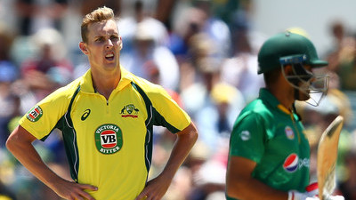 PAK v AUS 2018: Billy Stanlake eager to take T20 revenge from Pakistan