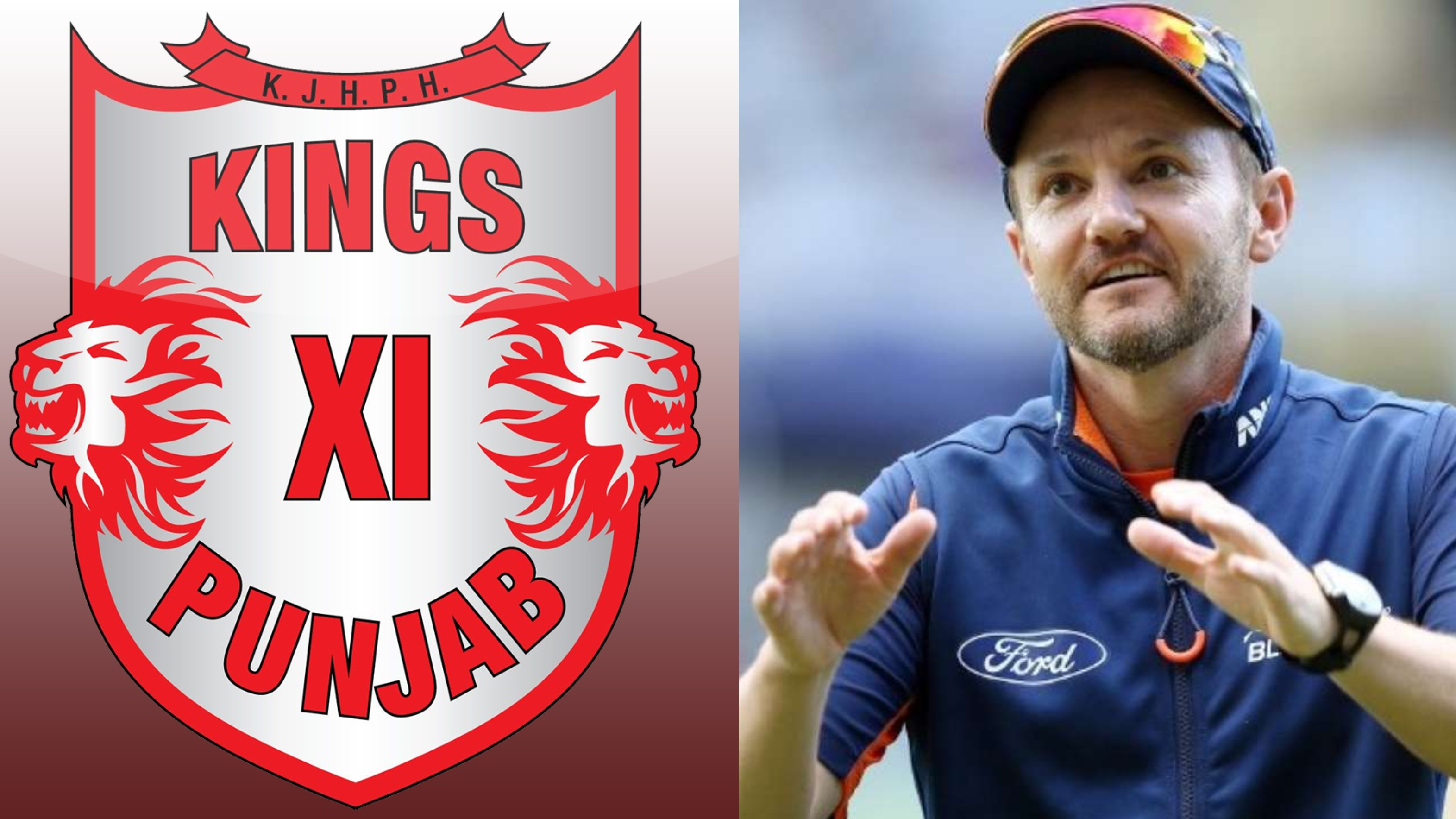 IPL 2019: Mike Hesson to coach Kings XI Punjab in the tournament