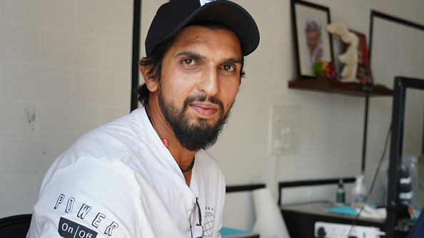 Ishant Sharma reveals that he had cried for 15 days after conceding 30 runs in an over
