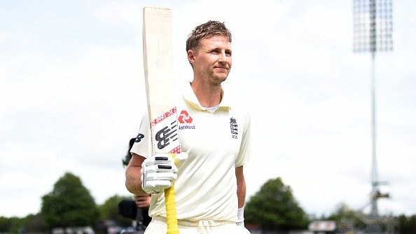 NZ v ENG 2019: England inch ahead as captain Root leads from the front with marathon double