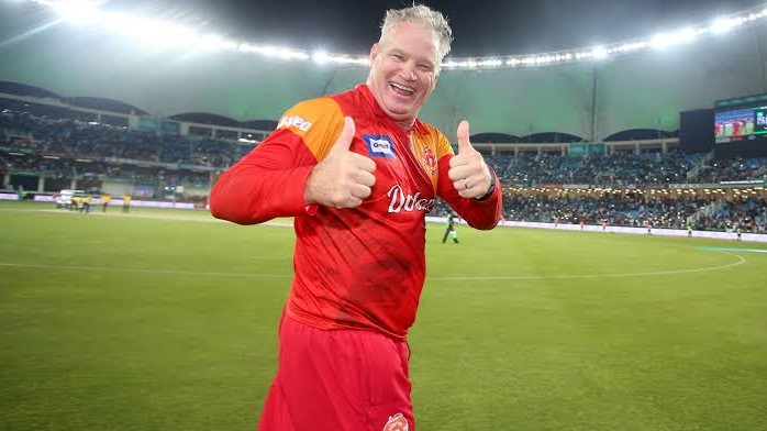 PSL 2020: Islamabad United officially announces parting ways with Dean Jones