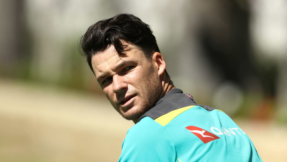 PAK vs AUS 2018: Didn't score enough runs to justify my selection for the series, says Peter Handscomb