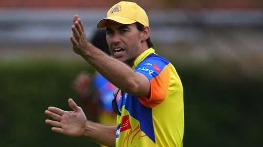 Stephen Fleming open to providing coaching expertise to New Zealand's T20I side