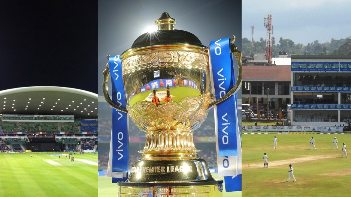 BCCI official says IPL 2020 more likely to be played in either Sri Lanka or UAE