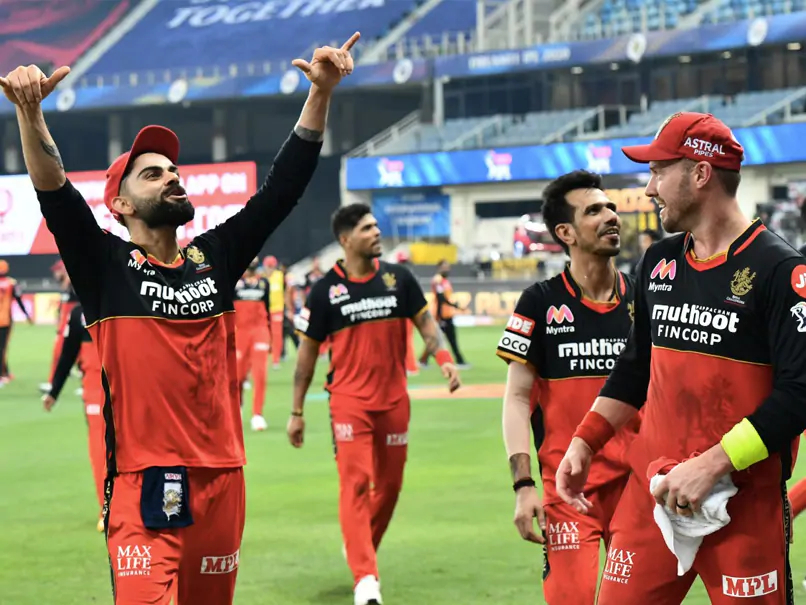 RCB will face MI in the IPL 2021 tournament opener in Chennai | Twitter