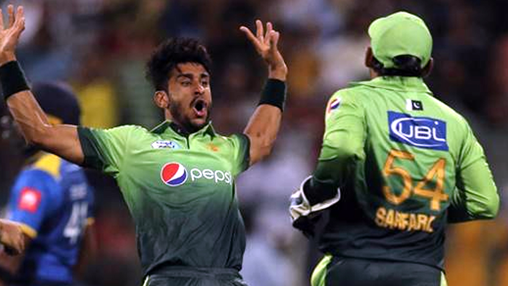 Hasan Ali denies differences with Pakistan captain Sarfraz Ahmed