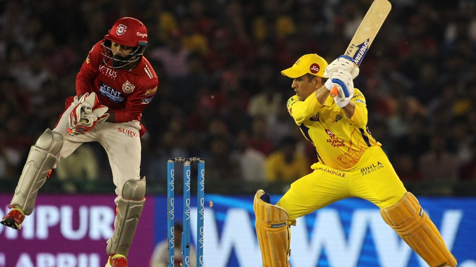 IPL 2018: Watch- MS Dhoni talking about what made difference in the game against Kings XI Punjab
