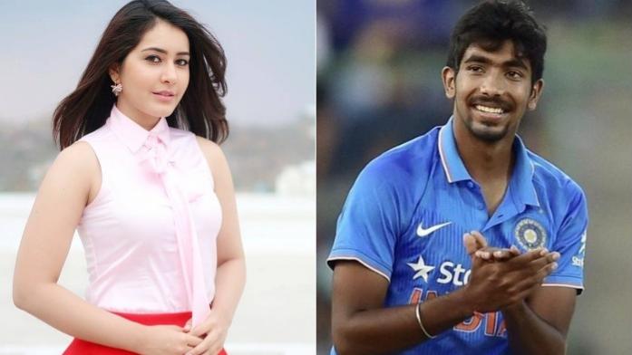 राशि खन्ना ने जसप्रीत बुमराह के साथ डेटिंग की अफवाहों के बारे में किया खुलासा
