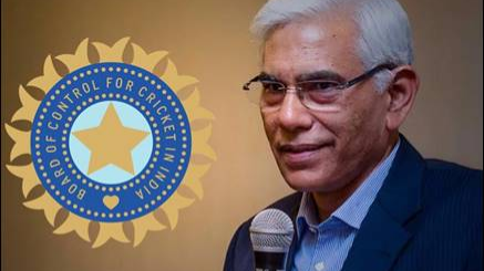 CoA chief Vinod Rai talks about the tensions with BCCI and when his tenure will end