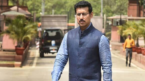राज्यवर्धन सिंह राठौर के अनुसार एशिया कप 2018 की मेजबानी के लिए भारत में हालात अभी भी नहीं हैं निश्चित