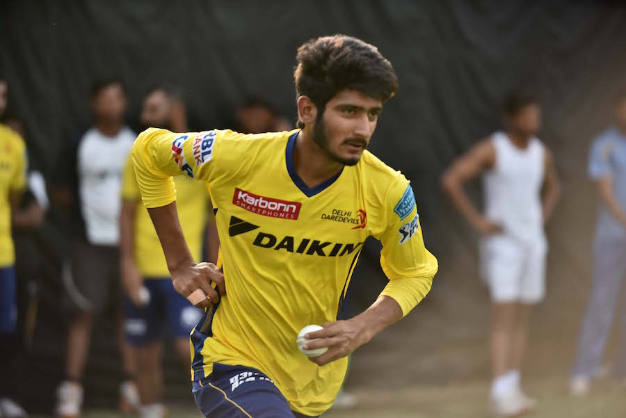 IPL 2018: I hope they keep me in the final XI, Khaleel Ahmed