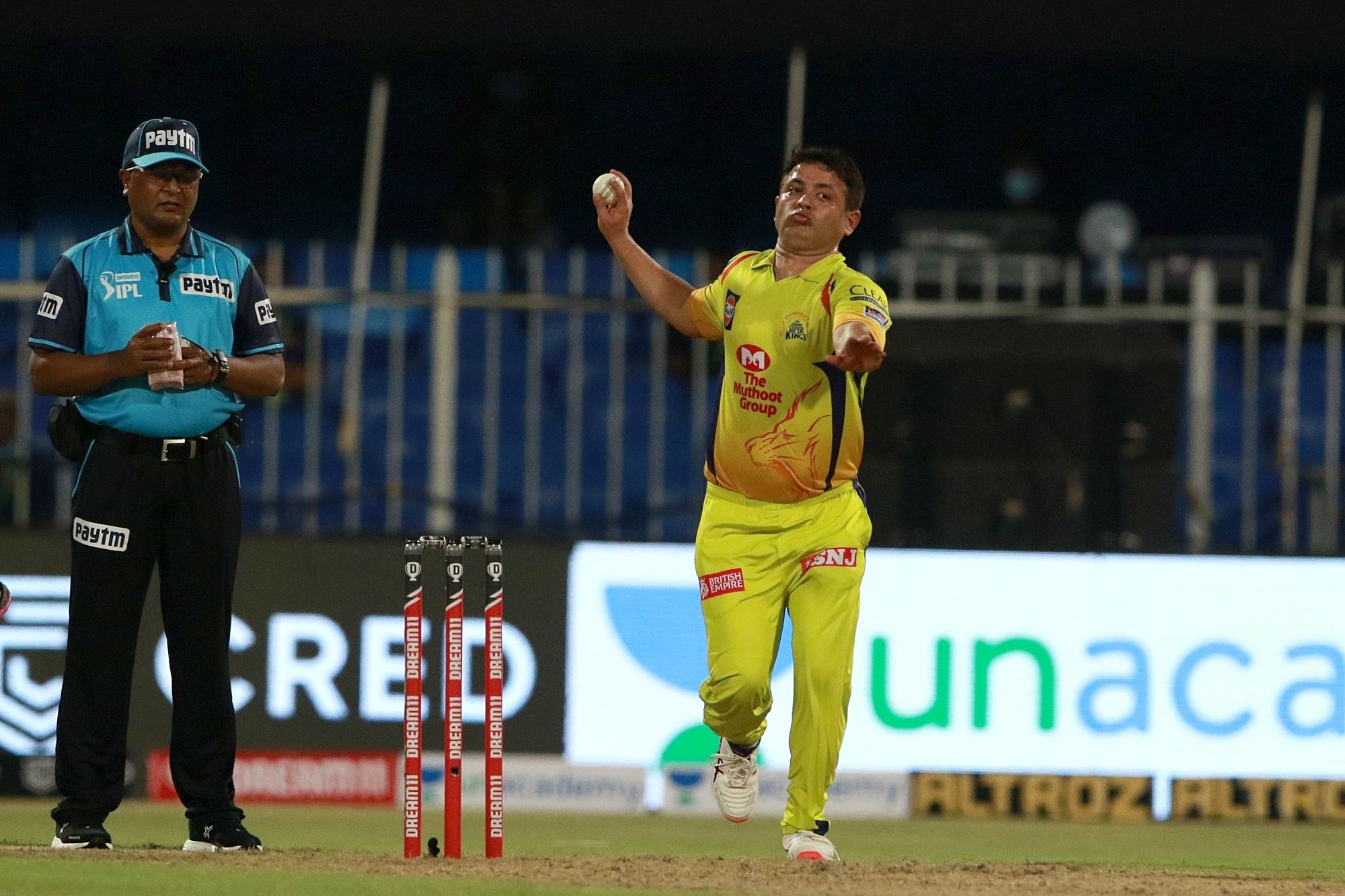 Chawla couldn't justify his 6.75 cr INR tag, picking 6 wickets in 7 games | BCCI/IPL