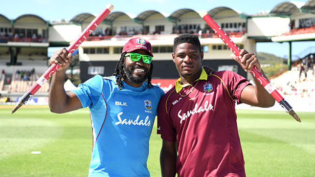 WI vs ENG 2019 : Fifth ODI - Statistical Highlights