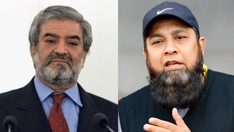 PCB Chief Ehsan Mani backs Inzamam-ul-Haq after nepotism controversy