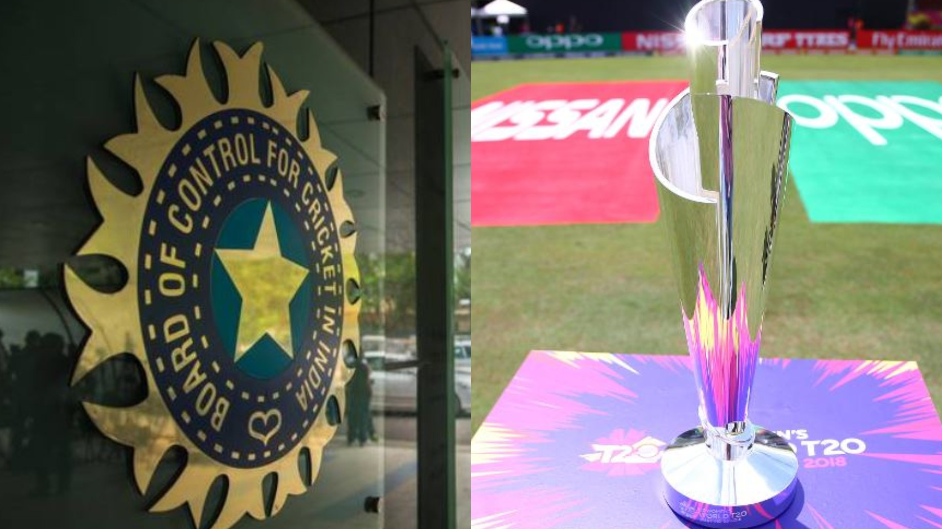 Hosting the T20 World Cup 2021 could cost BCCI almost 1,000 Crs in taxes