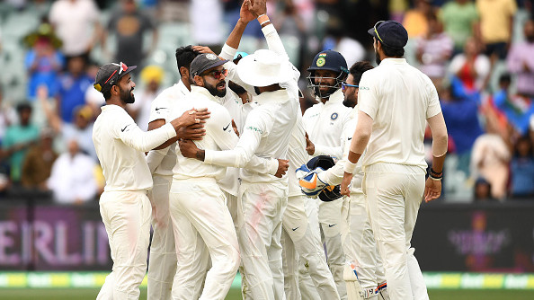 AUS v IND 2018-19: India beats Australia by 31 runs in first Test with Ashwin, Bumrah and Shami starring