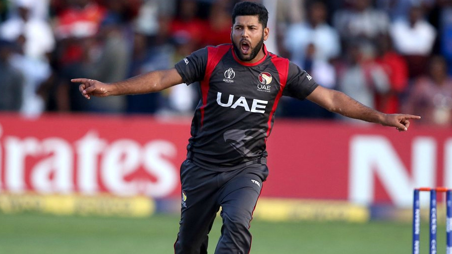 Mohammed Naveed aims to get David Warner out in Global T20 Canada League