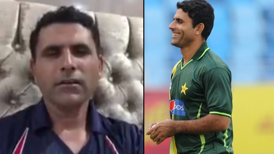 WATCH: Former Pakistan cricketer Abdul Razzaq shared a video after being declared dead on social media