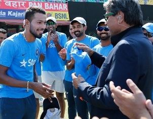 Kapil Dev doesn't want comparisons with Hardik Pandya