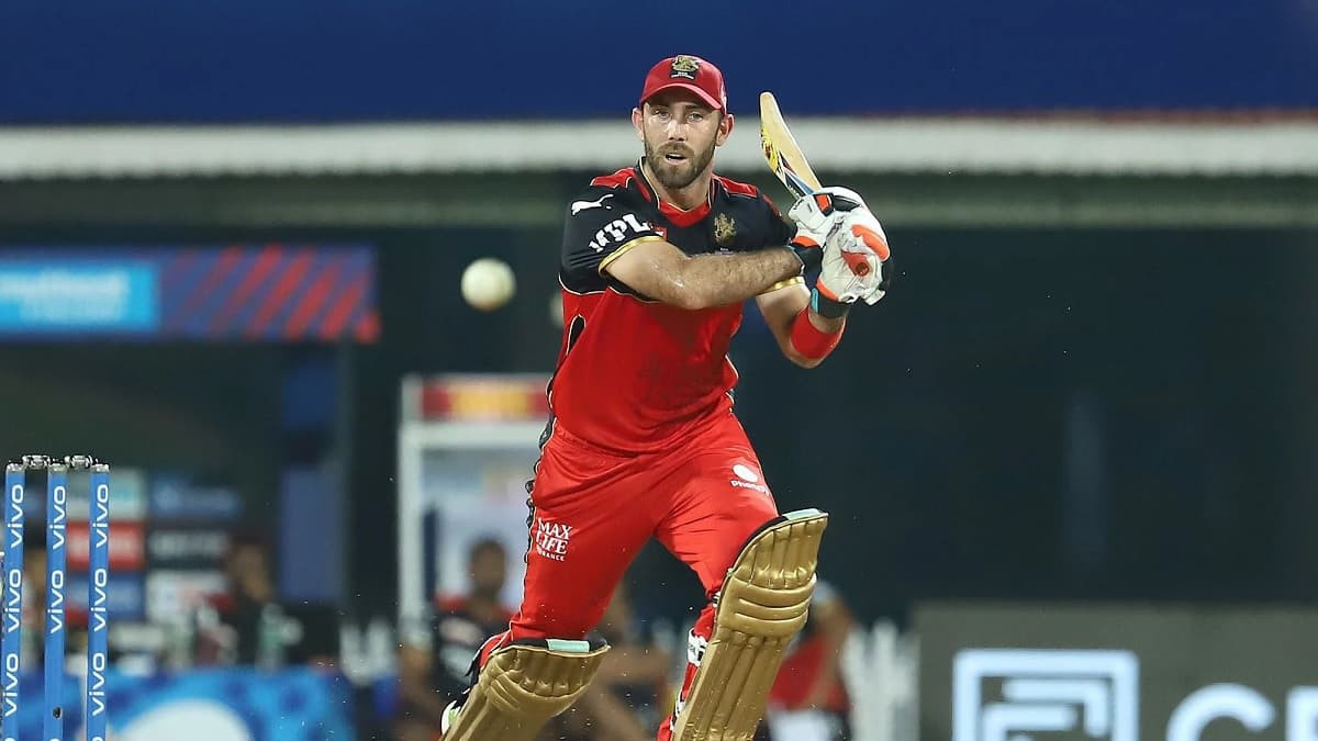 """IPL 2021: WATCH- """"I have been a massive beneficiary of the IPL,"""" says Glenn Maxwell"""