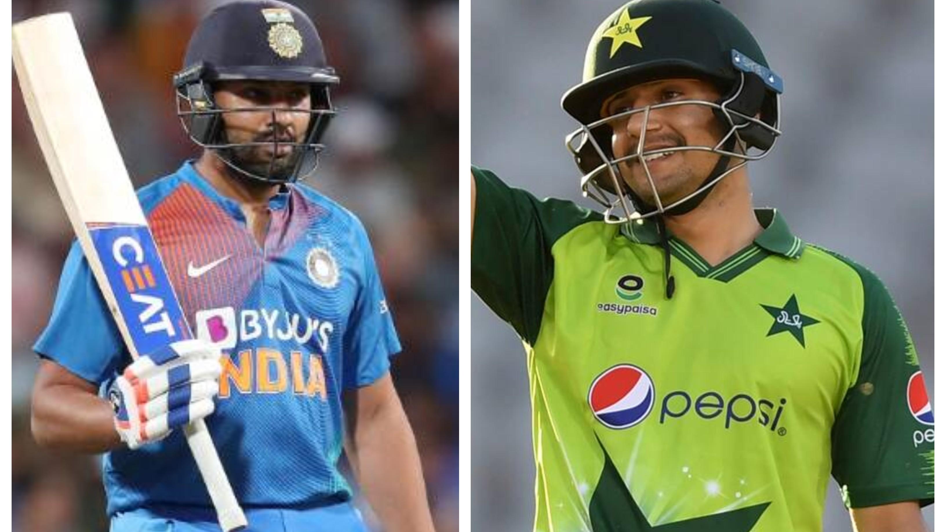 'Comparison with Rohit Sharma makes me uncomfortable', says Haider Ali