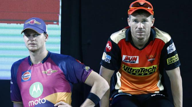 आईपीएल ने स्टीव स्मिथ और डेविड वार्नर को बैन करने का फैसला, सीए से परामर्श के बाद लिया गया