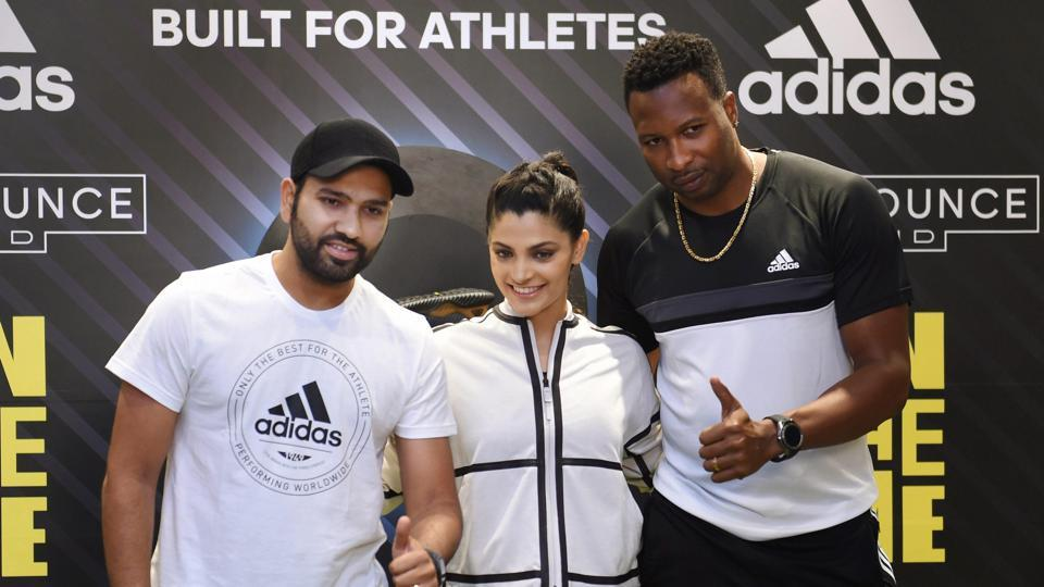 IPL 2018: Pollard reveals the reason behind sporting No 400 jersey along with Dwayne in the season opener