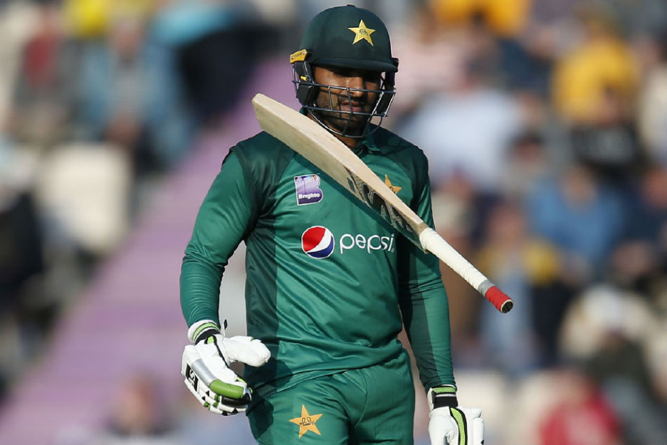 Asif Ali last played an ODI in 2019 | AFP