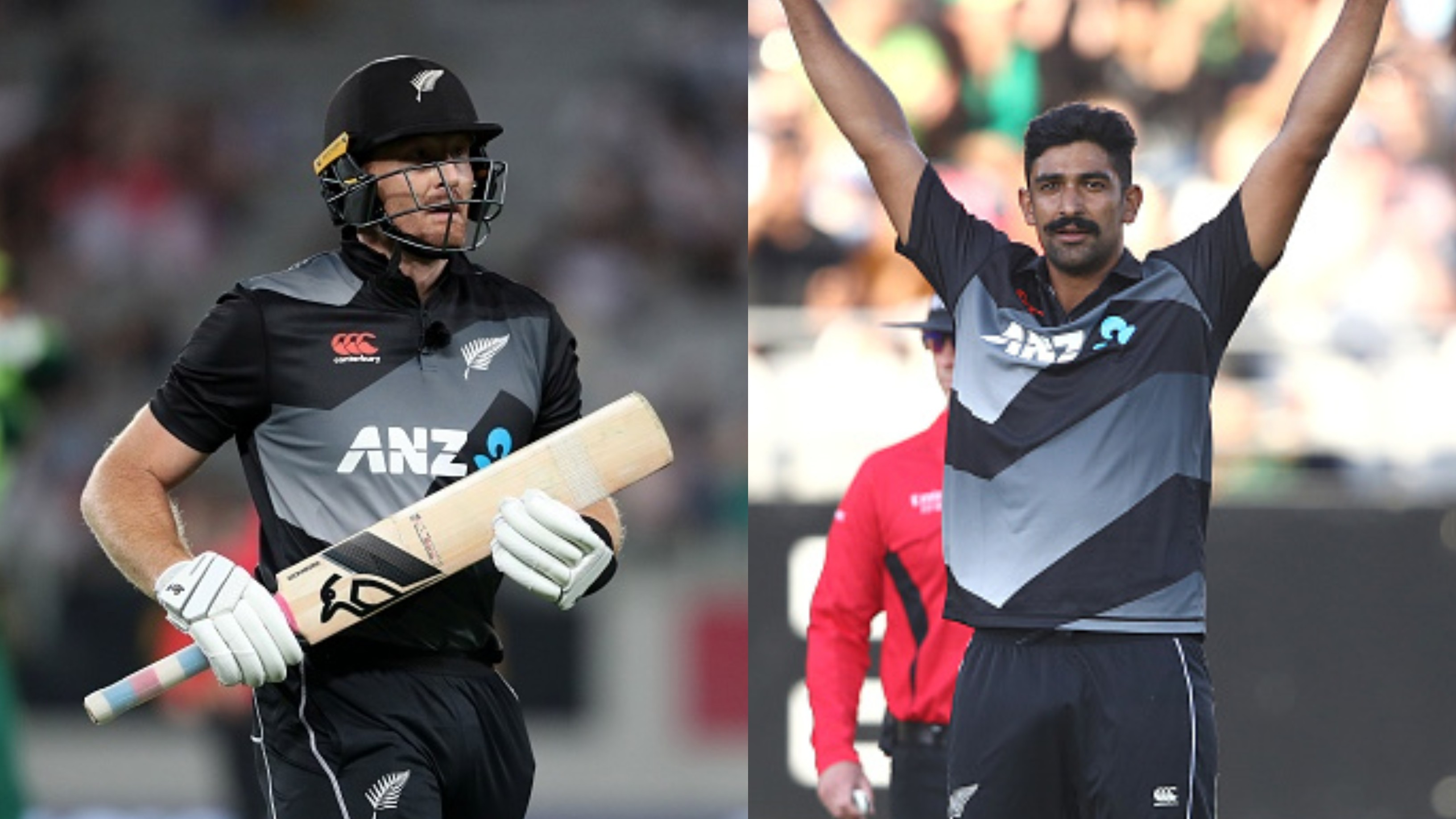 NZ v PAK 2020-21: NZC confirms Ish Sodhi and Martin Guptill sustained injuries in 3rd T20I