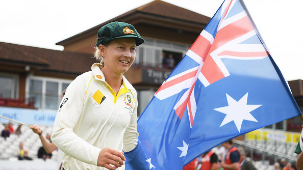Meg Lanning bats for the five-day Women's Tests; says it'll give more results
