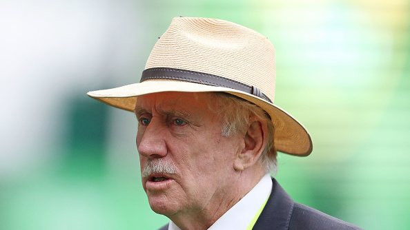 Ian Chappell thinks this tour will be India's best chance to win a Test series in Australia