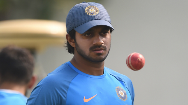 Nidahas Tri-series 2018: Batting in the final of Nidahas Trophy taught me a lot, says Vijay Shankar