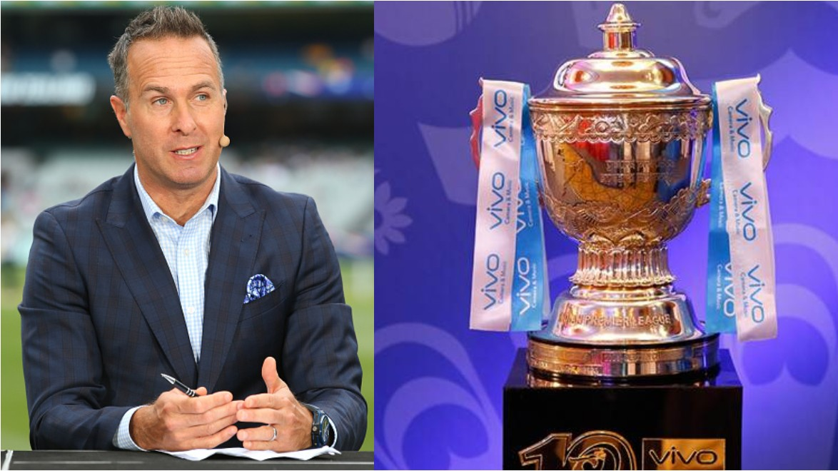 IPL 2020: Michael Vaughan suggests a five-week IPL leading up to the ICC T20 World Cup