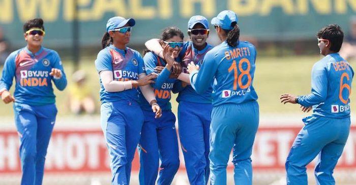 India women's team | Getty