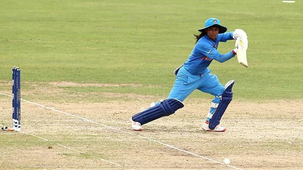 INDW v SAW 2019: Mithali Raj achieves another milestone in international cricket