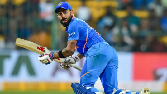 NZ v IND 2020: Virat Kohli finishes woeful NZ ODI series with his lowest average in five years