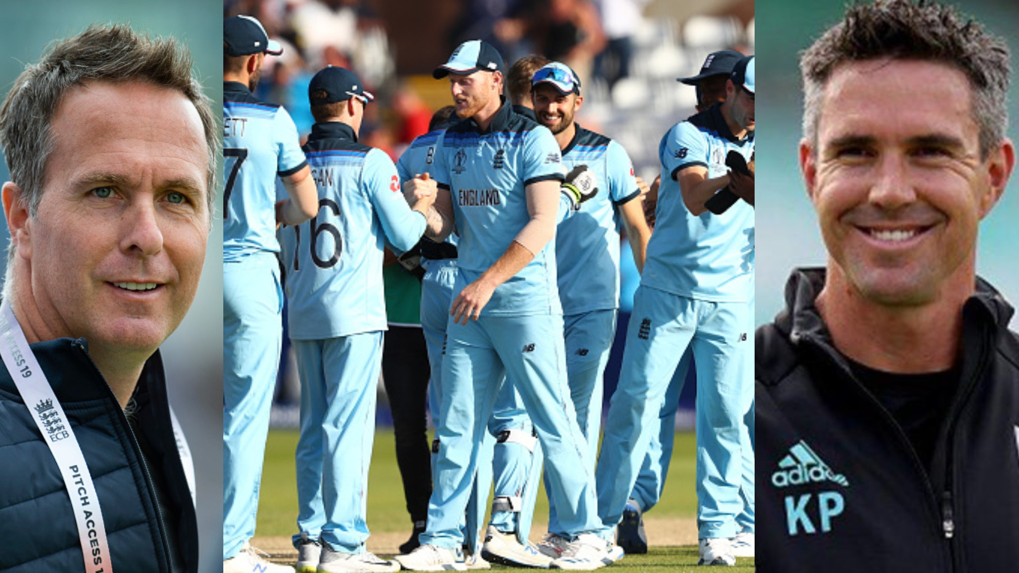 CWC 2019:Cricket Fraternity rejoices as England makes it into semis after beating New Zealand by 119 runs