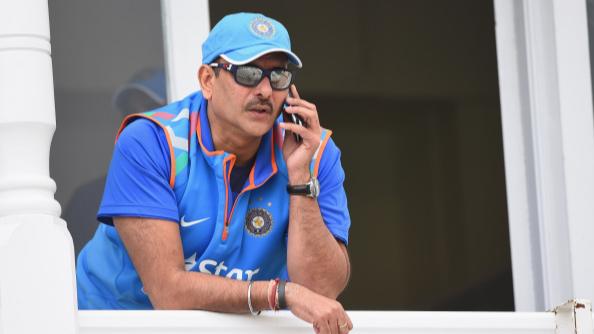 Team India coach Ravi Shastri takes a tough call over Yo-Yo Test