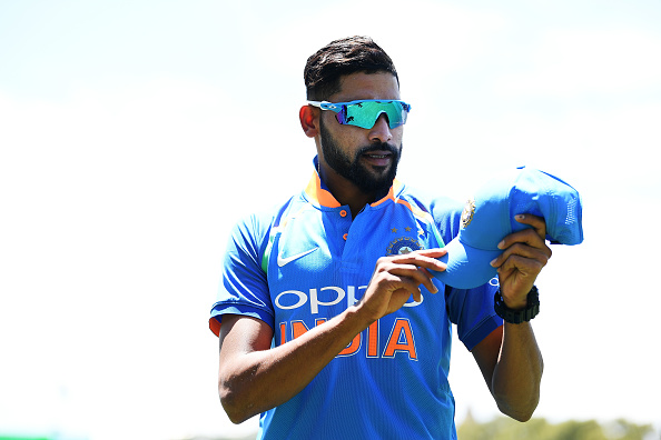 Mohammed Siraj | Getty Images