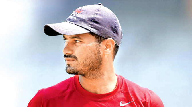 Aditya Tare not impressed with BCCI's neutral curator concept