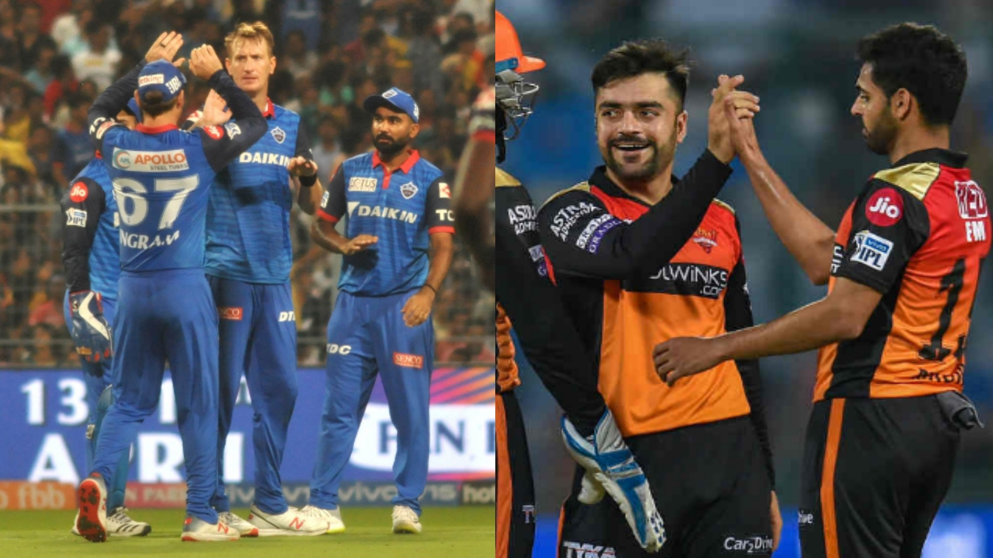 IPL 2019: Eliminator, DC v SRH- COC Predicted Playing XIs