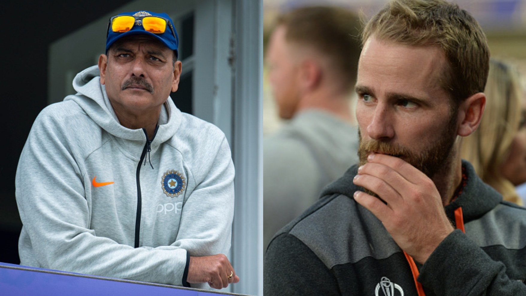 CWC 2019: Ravi Shastri applauds Williamson says,