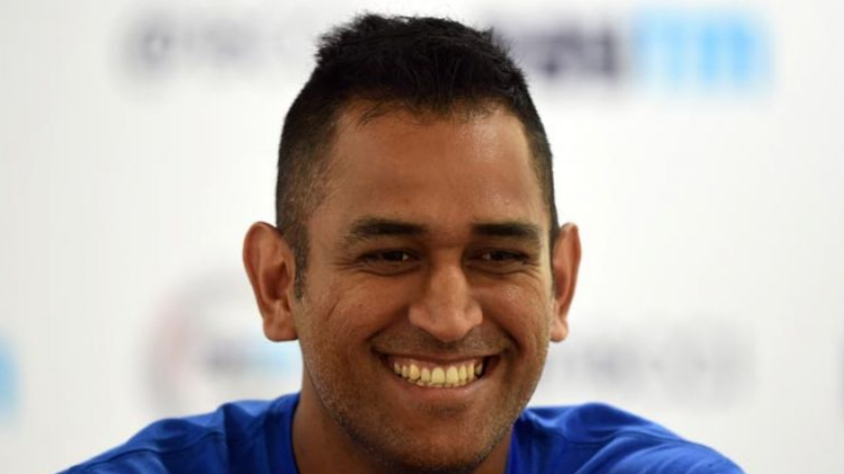 MS Dhoni joins hands with Sound Logic as their partner-evangelist