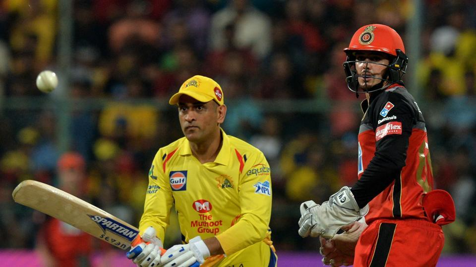 IPL 2018 : CSK v RCB- चेन्नई सुपरकिंग्स और रॉयल चैलेंजर्स बैंगलोर के बीच अहम मुकाबला आज