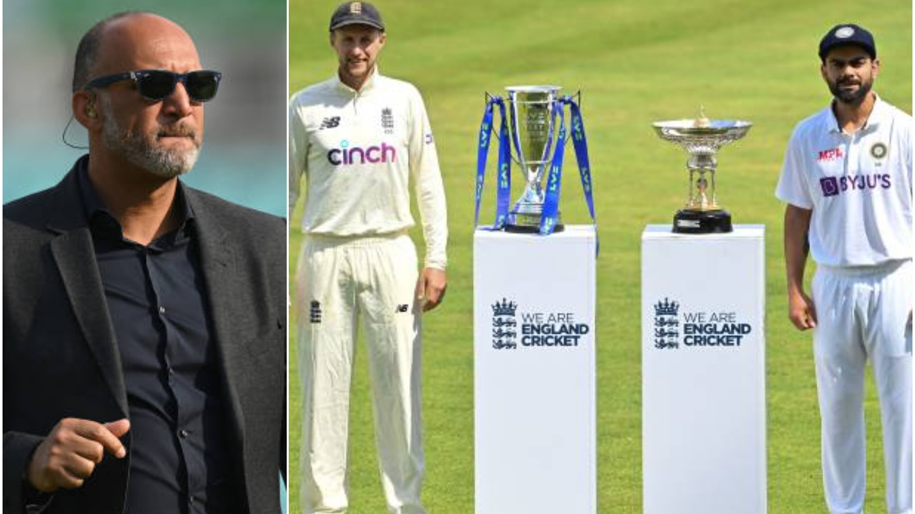 ENG v IND 2021: Cancelling the fifth Test is disappointing to the fans- Mark Butcher