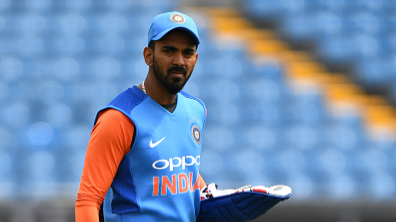 ENG v IND 2018: KL Rahul gives an apt reply as to why he was excluded from third ODI