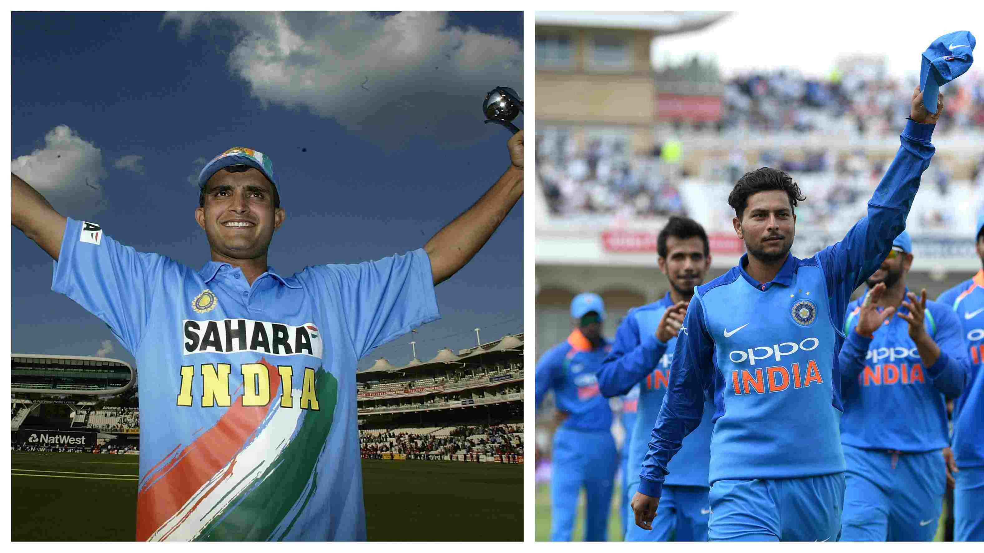 ENG v IND 2018: India will replicate the feat of Natwest 2002 at Lord's, says Sourav Ganguly