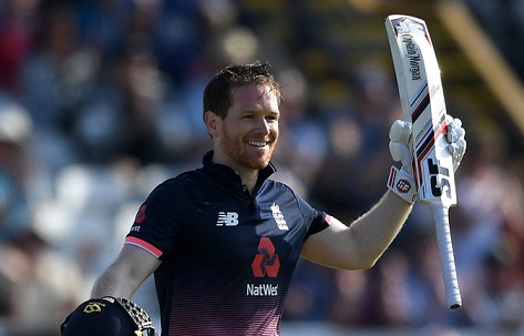 AUS vs ENG 2018: Looking for a complete performance, says Eoin Morgan