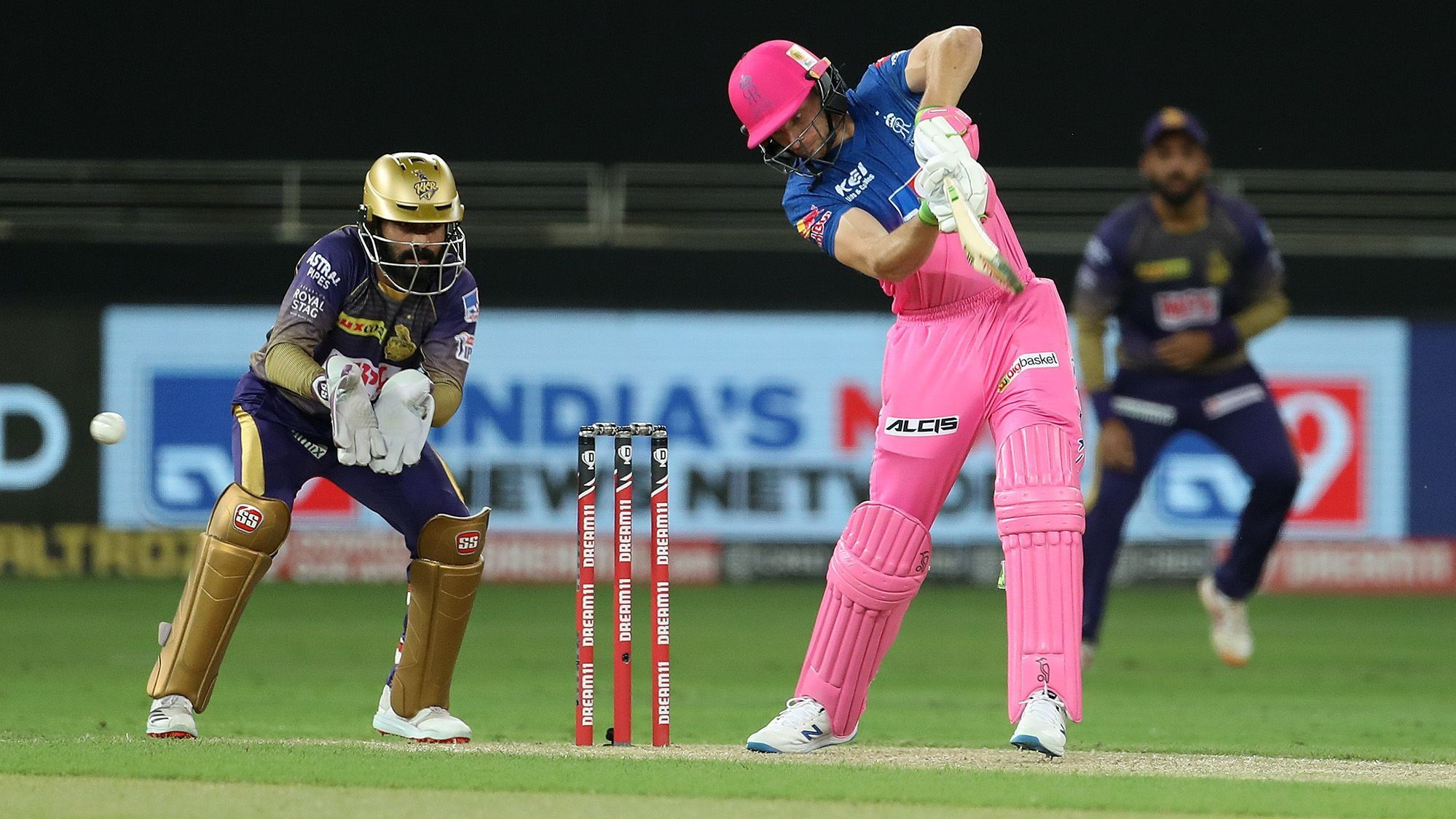 IPL 2020: Match 54, KKR v RR - Statistical Preview of the Match