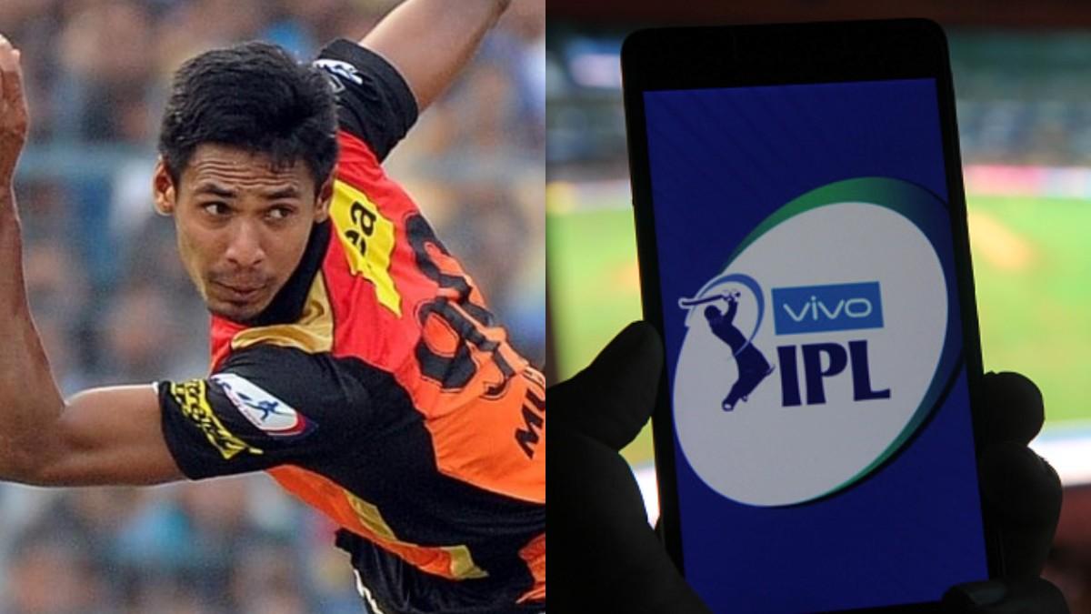 IPL 2020: Mustafizur Rahman gets green signal from BCB to enter IPL auction